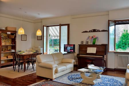 In Chianti Casa Cimpola - Apartment