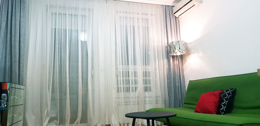 Belville Hajdana apartment