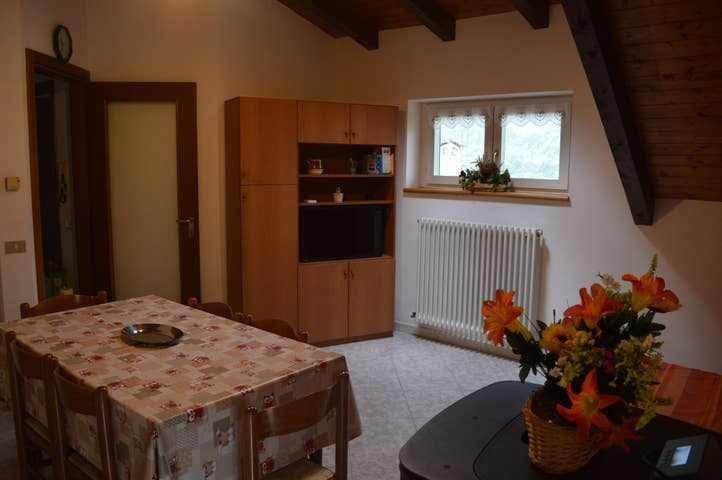 "Residence Arvinei. appartamento ""Vigiallo"""