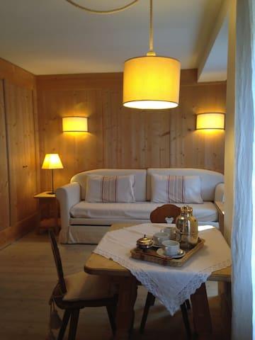 Monolocale in centro - Cortina d'Ampezzo - Apartment