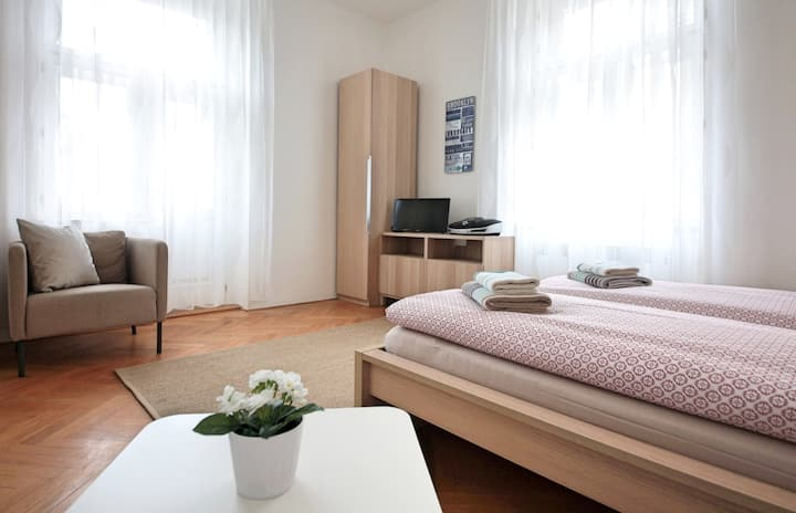 Angel City Apartments ap.4