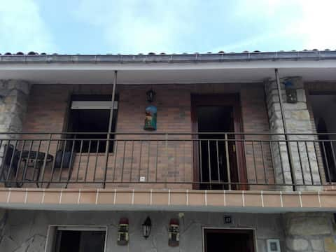 Casa confortable, ubicada cerca de Santillana