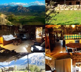 La maison du berger - Propriano - Villa