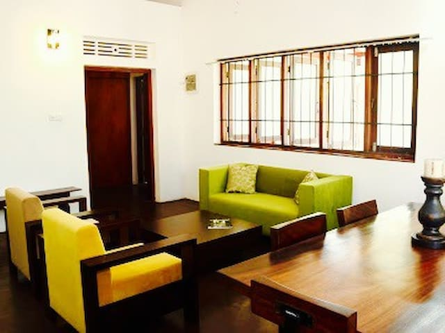 Home Stay Colombo