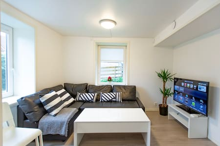 Brand new apartement with very high standards