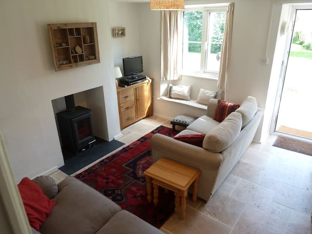 Lovely little cottage in Lyme Regis - Lyme Regis - Rumah