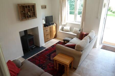 Lovely little cottage in Lyme Regis - Lyme Regis - Haus