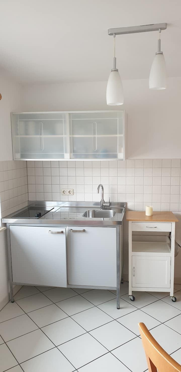 Haus Karlsruhe Appartement 3
