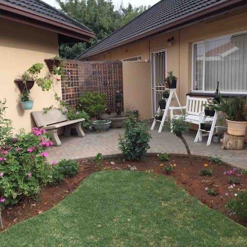 Cosy Kimberley Cottage