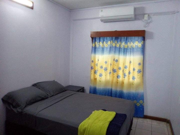 Room 5 at Misiletifatu Faith Accomodation