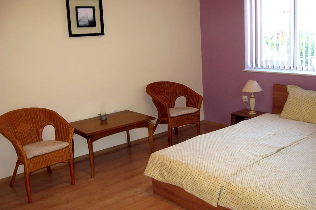 PROMO PRICE Comfy and Cosy Apartment in Nessebur