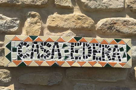 Casa Edera - Montelparo