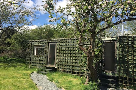 Large caravan in beautiful South Shropshire - Shropshire - Other