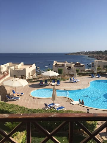 Beautiful 2 bedroom apartment! - Sharm El-Sheikh - Apartment