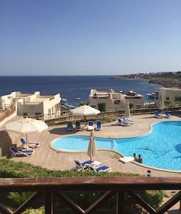 Beautiful 2 bedroom apartment! - Sharm El-Sheikh