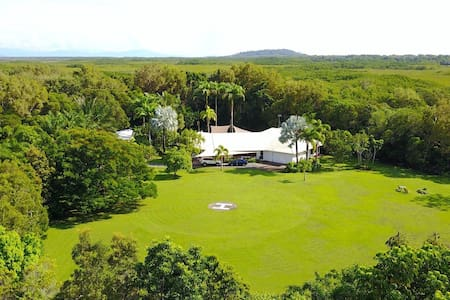 Sunbird Tropical Garden Studio