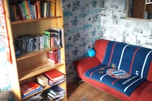 Privatzimmer in Wohnung, Monheim Baumberg