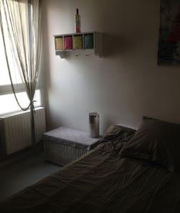 Chambre au calme - Échirolles