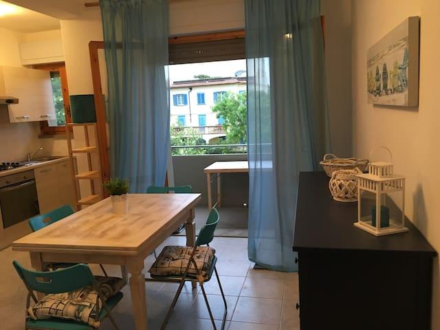 Casa la Mazzanta - Mazzanta - Appartement