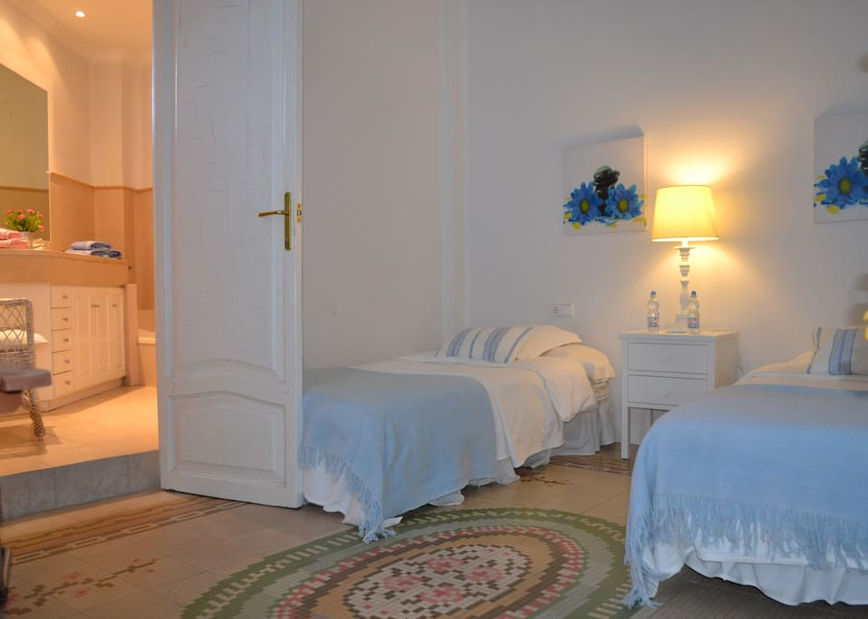 Rooms  Rent Valencia