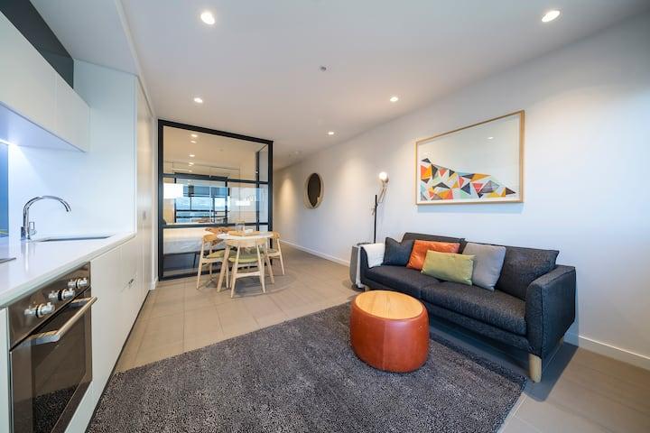 Downtown 1-Bedroom   Luxurious  Suites