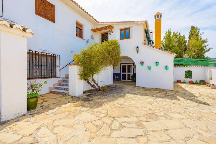 Casa Familiar Jardín del Olivar