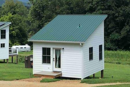 Grace's Place Tiny Home B
