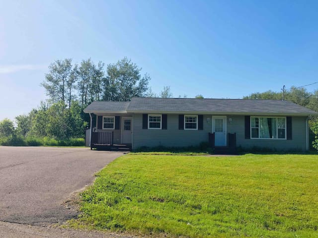 Private Home near Cabot Links Golf