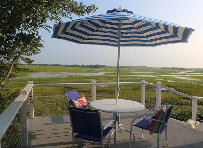Marsh--Mellow in Wild Dunes Resort - Isle of Palms