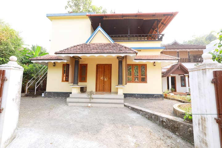 Swasthigriha Homestay ,Aranmula