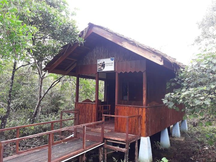 Genayun Cottage