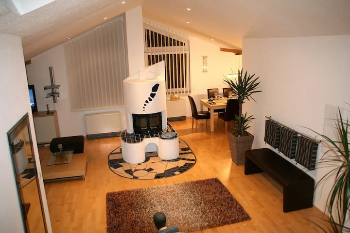 Almenland-Appartement