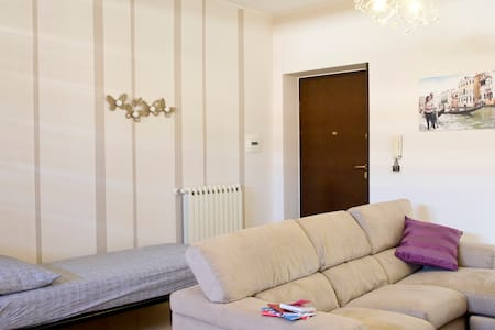 Family Apartment - Appartamento