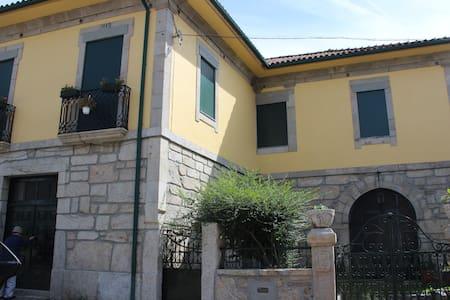 Casa de São João - São João da Serra - Haus