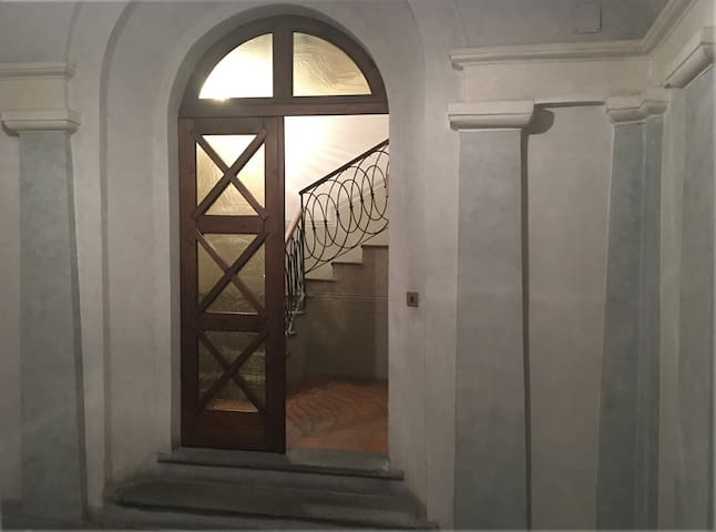 ViCinidicasa - Vercelli - Appartement