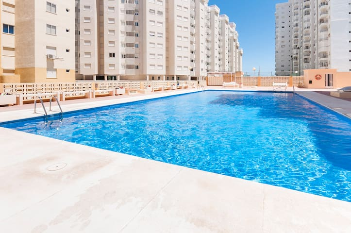 BAHAMAS - Apartment for 6 people in Platja de Gandia.