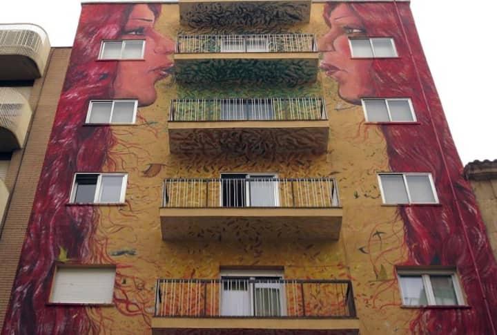 Habitaciones en el CENTRO Salamanca