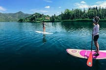 Baćina lakes - Only 5 minutes from the apartment