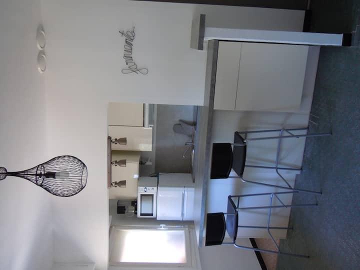 Joli Studio Cavalaire  27m2 Balcon 8m2, Parking