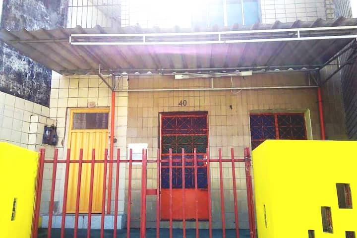 Excelente localização, apartamento em Maceió