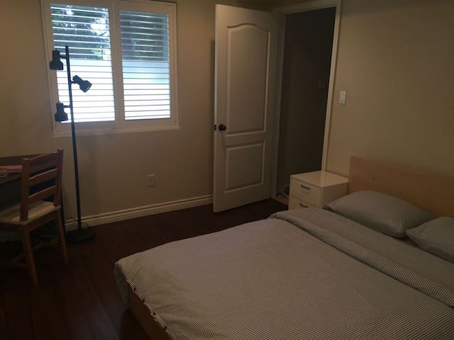 Universal Studios Private Room/Bath - Los Angeles - House
