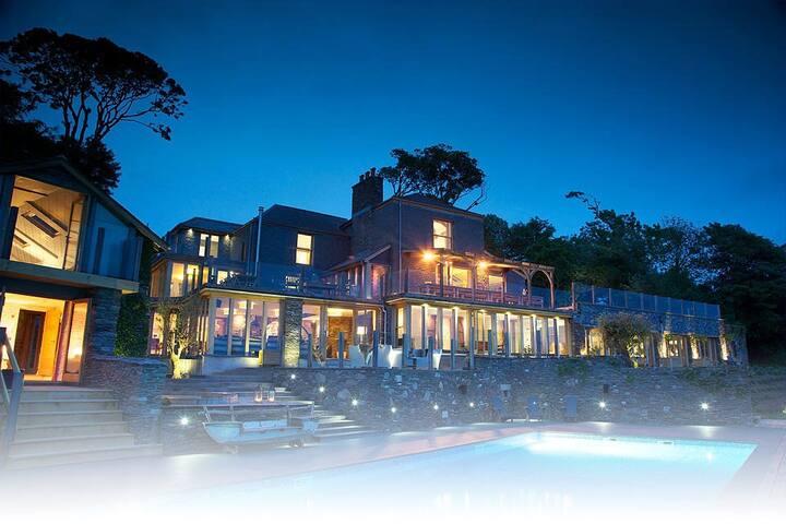 Worden House, exclusive villa