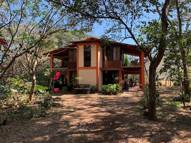 Guanacaste Country House (2 Rooms)
