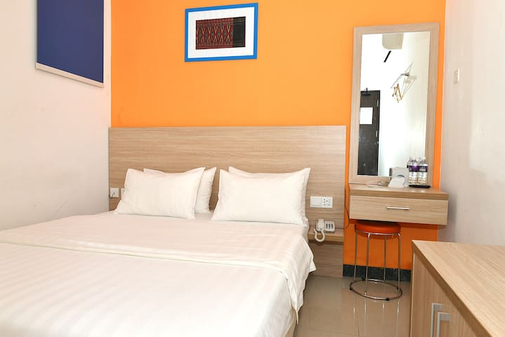 Studio Room @ Hotel Fresh One Batam