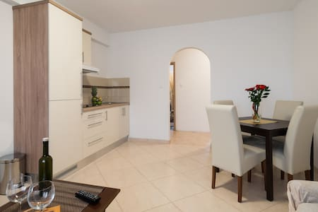 Apartman DESIDERIO - Buzet - Apartmen