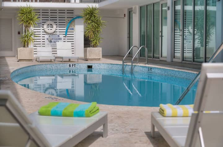 Your New Home in Miami Beach