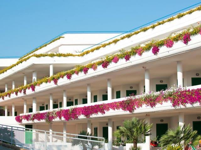 Apartment near the sea inside Cala Corvino Resort - Area Produttiva - Timeshare