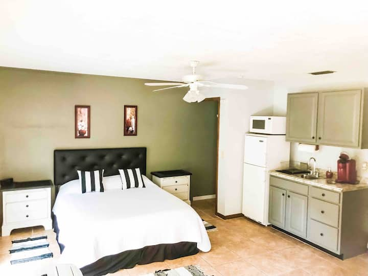 The ULTIMATE Room For 2 Near Orlando! Discounts!