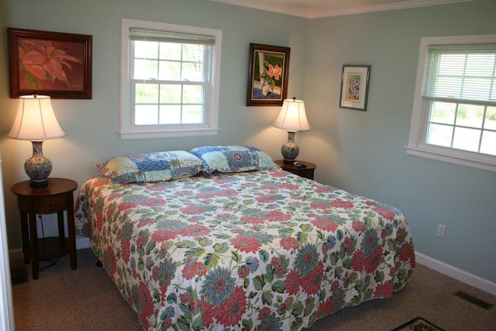 Private Friendly Country Home 2 Miles From Shakori