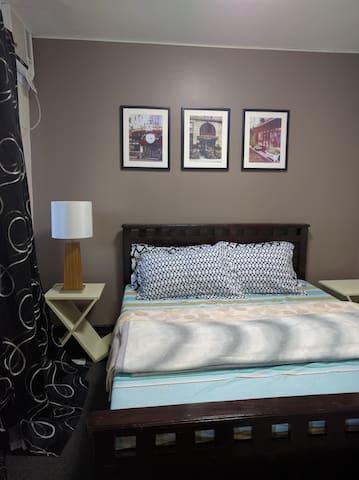 Dumaguete Cheap Apartelle for 1-7 people Unit 202 - Dumaguete